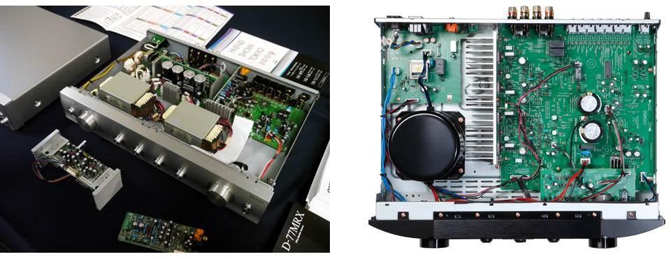 ทดสอบจากผู้ใช้ ตอน Marantz PM6004 VS Onkyo A5VL